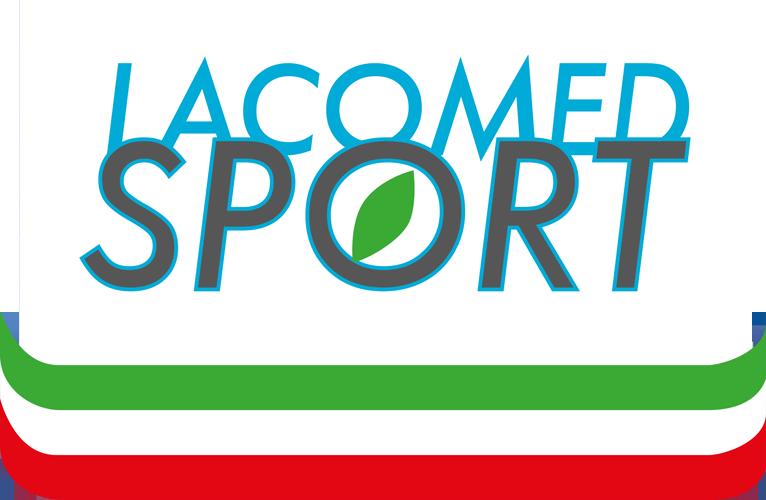 Lacomed Sport - creme ed oli per lo sport